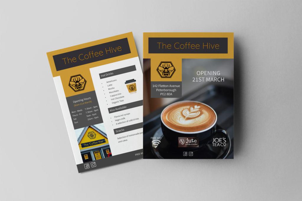 CoffeeHiveA5