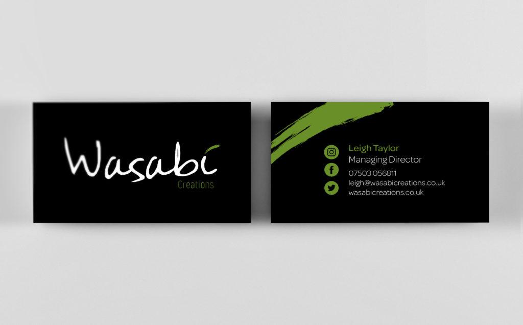 Wasabi Bus_Card